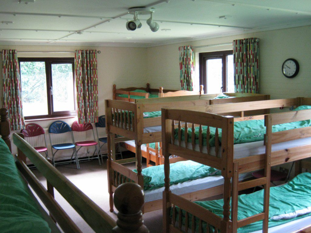 Accommodation Patteston Lodge Activity Centre